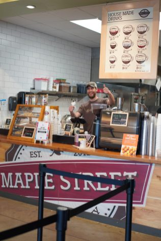 Sanityfound - Maple Street Biscuit Company St Pete