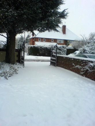 snow011