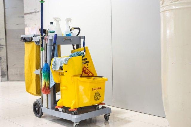 Housekeeping & Janitorial