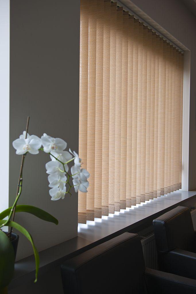 tende classiche, tende moderne, tende tecnichetendaggi, tessuti, soluzioni personalizzate. Vertical Blinds Custom Printed Vertical Blinds