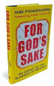FOR GOD''s SAKE