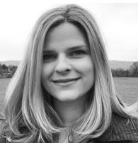 Author- Holly Seddon