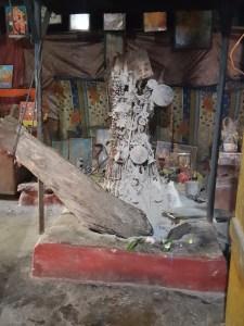 The Dhooni at Kaleshwar Lansdowne