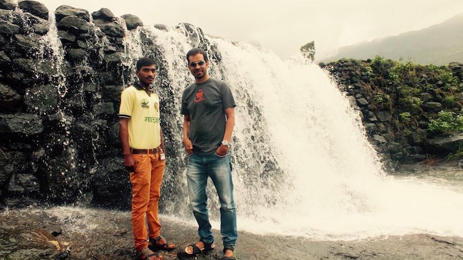 Tushar Pawar Guide Bhandardara