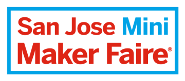 San Jose Mini Maker Faire logo
