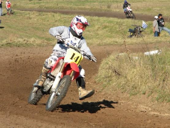 motos tierra