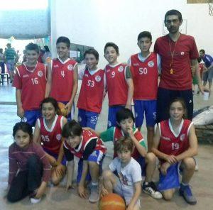 ACJ basket formativas