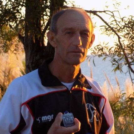 Alfredo Alcaire