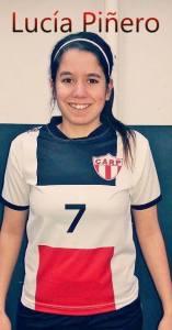 Lucia Piñero