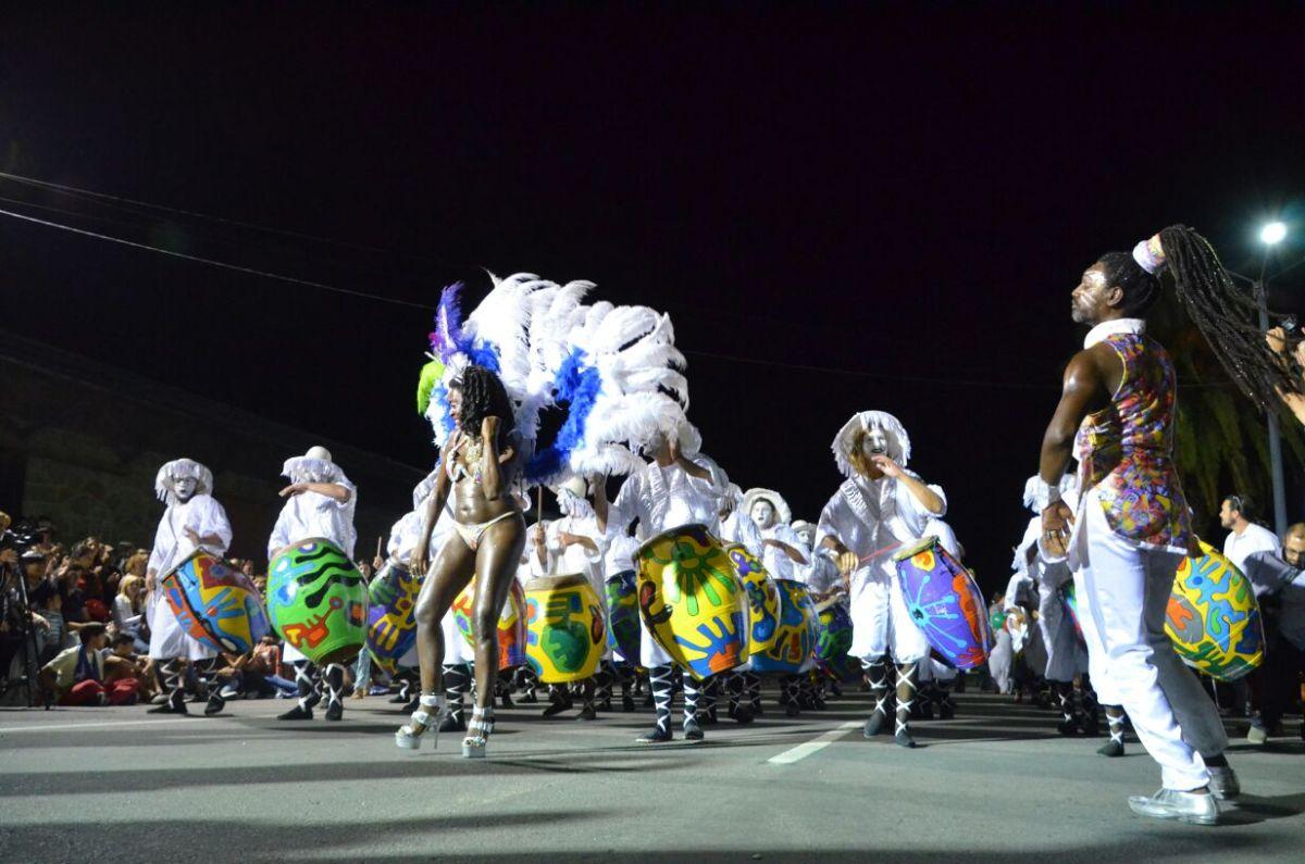 Desfile de Llamadas será el domingo 24 de febrero