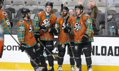 San Jose Sharks, San Jose Barracuda