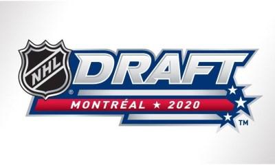 NHL Draft 2020