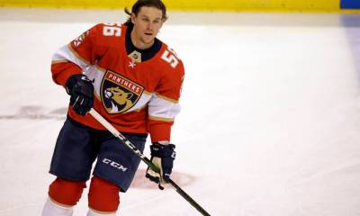 NHL trade market, Mike Hoffman, NHL unrestricted free agent