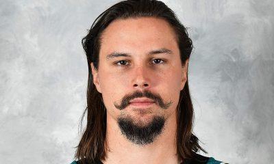 Erik Karlsson, San Jose Sharks
