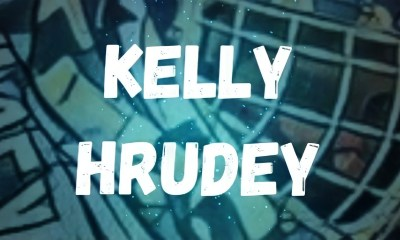 Kelly Hrudey San Jose Sharks