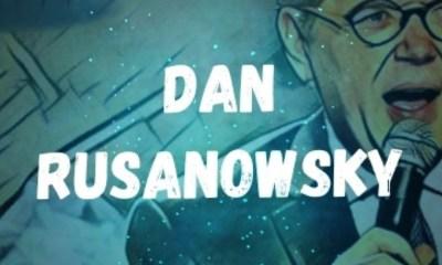 San Jose Sharks Dan Rusanowsky