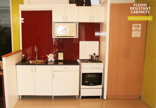 Kitchen cabinet makers cavite philippines for Kitchen cabinet makers