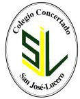 Colegio San José-Lucero