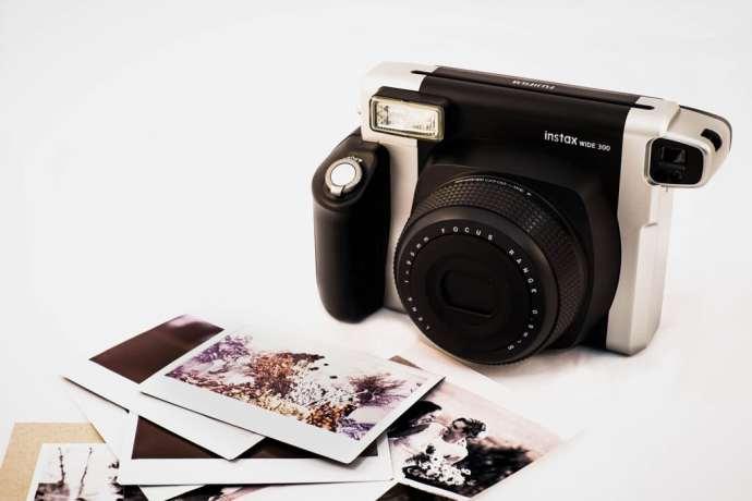 Polaroidni fotoaparat najem