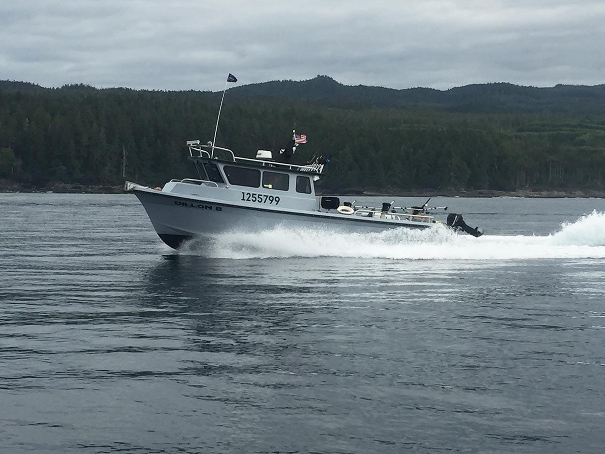 Water Taxi - San Juan Adventures