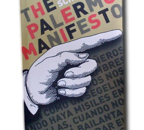 The Palermo Manifiesto | Esteban Schmidt
