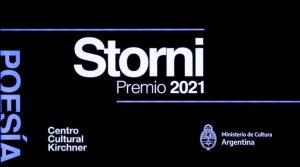 "Abrió la convocatoria del Premio ""Storni"" de Poesía"