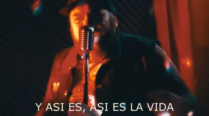 """""""La Vida"""": el nuevo vídeo de Chizo Del Kongo"""