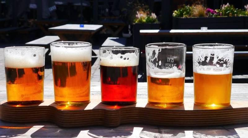 Conozca las cervezas artesanales antes de la Fiesta de la Cerveza