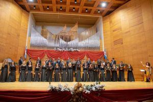 "Coro Arturo Beruti, Gira Dorada 2019: ""Cantos del Alma"""