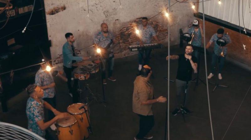 Cuando falla el amor - Omega - Emiliano Quintero