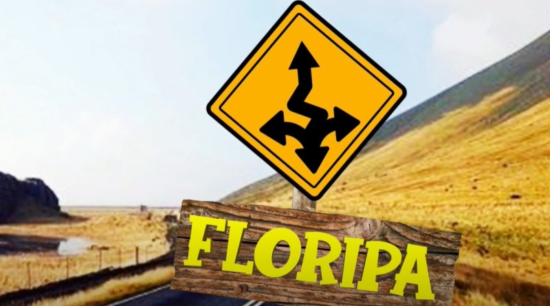 Departamento de Soltero presenta Floripa