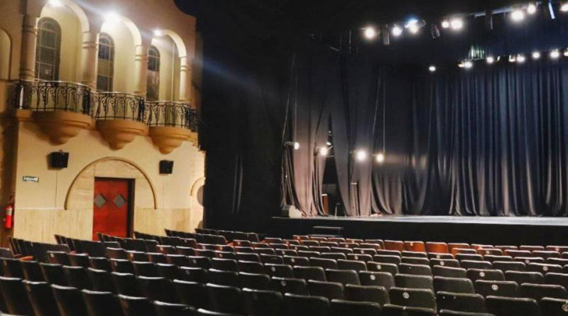 El Cine Teatro Municipal renueva su agenda y convoca a los artistas locales