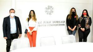 El-San-Juan-Bureau-inauguró-su-nueva-sede-institucional
