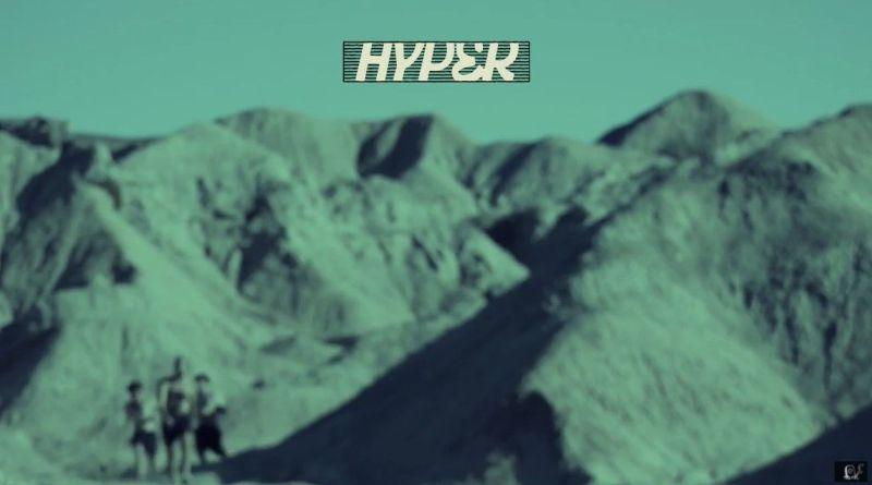 """Lo nuevo de Canal 46 se llama """"Hyper"""""""