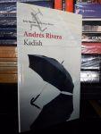 Kadish - Andrés Rivera