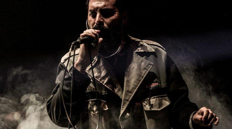 Marcos Ordan