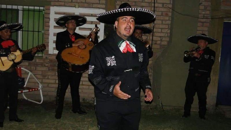Mariachi de Tehuacan