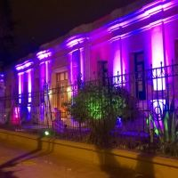 Museo histórico provincial Agustín Gnecco. Historia del museo más antiguo de San Juan.