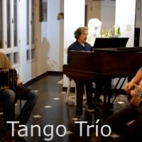 """""""Busquedades encontradas"""", el nuevo vídeo de Neo Tango Trío"""