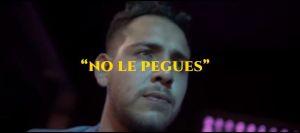 No le pegues - Leo Jorquera
