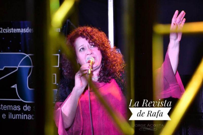 Patricia Vizcaíno