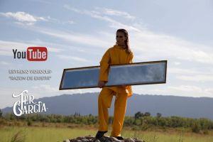 """Estreno del videoclip """"Razón de existir"""" de Fer García"""