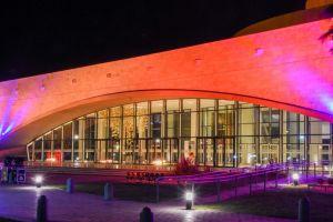 Reprograman los espectáculos del Teatro del Bicentenario