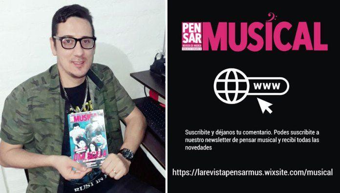 Revista Pensar Musical