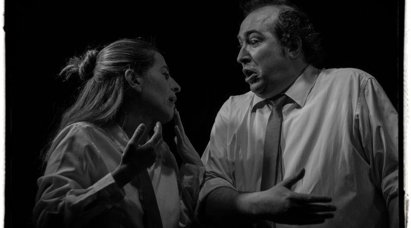 Taller de teatro para principiantes - Sebastián Ozdoba