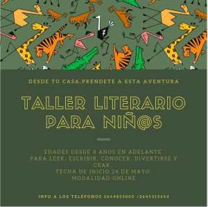 Taller-literario-online-para-niños