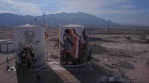 Proceso Mural | Arquitecto Mariano Vazquez y equipo
