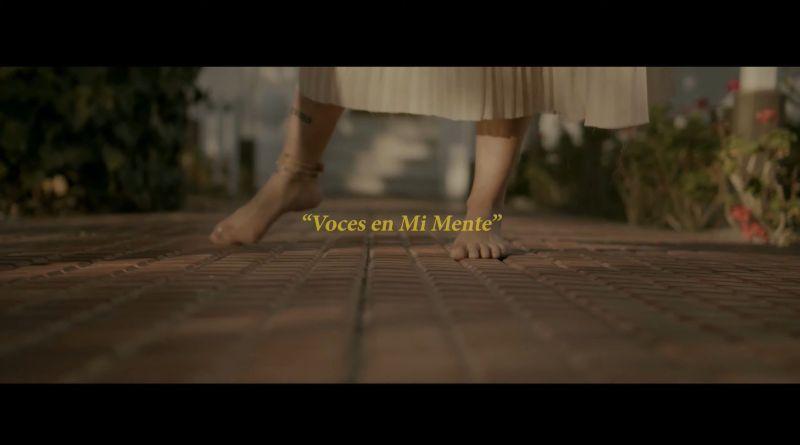 Voces en mi mente: el nuevo trabajo audiovisual de Tato Putruele