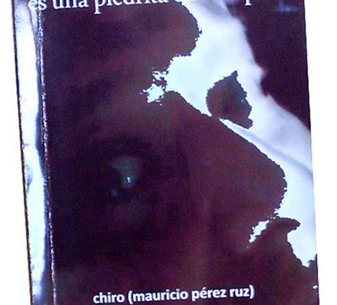 libro Chiro Mauricio Pérez Ruz