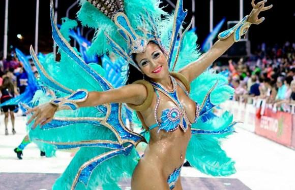 Se suspende el Carnaval de Gualeguaychú